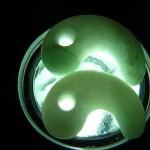 LED透過光