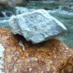 小滝川のラベンダー翡翠