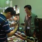 名古屋ミネラルショー 2011