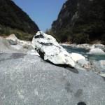 白翡翠 青海川