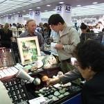京都ミネラルショー・石ふしぎ大発見展 2011