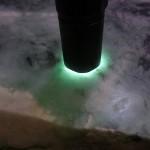 上質緑翡翠 原石館