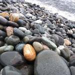 薬石 天険海岸