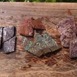 菊花石 孔雀石 紋石
