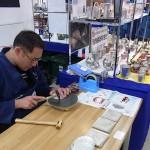 薩摩錫器 職人の技展