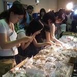 名古屋ミネラルショー 2012