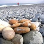 色々な薬石 宮﨑海岸