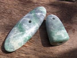 大珠 石笛