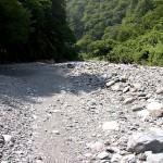 青海川上流