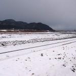 姫川・大野付近の様子