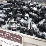 歳末中古カメラ・用品大バーゲン H25.12.23