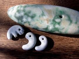 大型大珠 翡翠