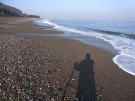 宮﨑海岸 H26.3.17