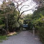 玉根社 名古屋市野鳥生息状況調査 氷上姉子神社