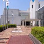 武豊町立中央公民館