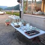 大野の翡翠販売所