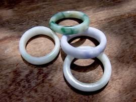指輪 翡翠