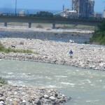 姫川の翡翠ハンター