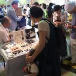 名古屋ミネラルショー 2014