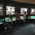 FMMのヒスイ展示室