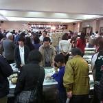 糸魚川翡翠鉱物展