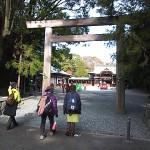 氷上姉子神社