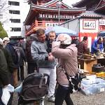 大須骨董市 2014.12.28
