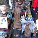 大須骨董市 2015.1.18
