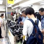 中古カメラ・用品大バーゲン H27.9