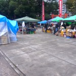 大須骨董市 H27.10.28