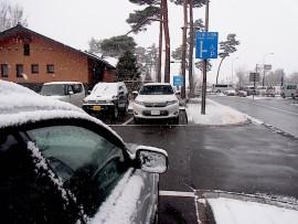 道の駅 安曇野松川
