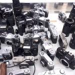 歳末 中古カメラ・用品大バーゲン 2015