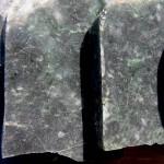 翡翠板 黒