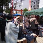 大須骨董市 2016.3.18