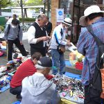 大須骨董市 2016.4.18