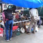 大須骨董市 2016.4.28
