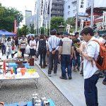 大須骨董市 2016.5.28