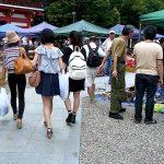 大須骨董市 2016.7.28
