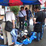 大須骨董市 2016.9.28