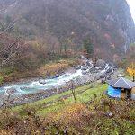 小滝川翡翠峡