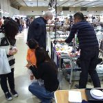 第1回 ミネラル&フォッシルショー in 名古屋