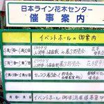 イワチドリ山野草小品盆栽の展示即売会 2017.4.29