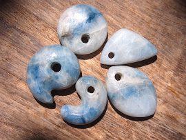 小物たち 入りコン沢の青翡翠