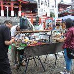 大須骨董市 2017.9.28