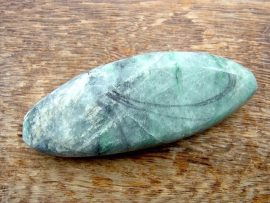 大珠 緑翡翠