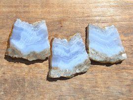 青縞メノウ 原石