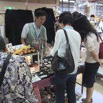 名古屋ミネラルショー2018 8.25