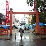 大須骨董市 2019.2.28
