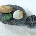 流紋岩など 宮崎海岸