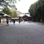 名古屋市野鳥生息調査 7 2020.1.7